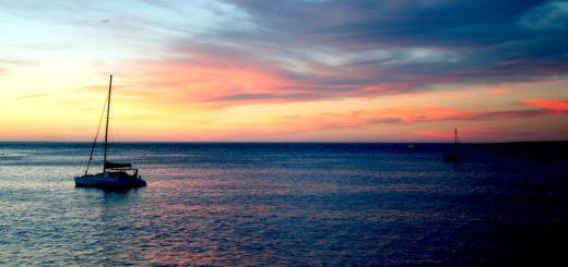 Kapverden Meer